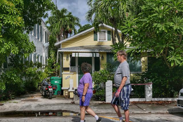 Mask Free Key West