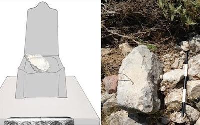 Ο «θρόνος του Αγαμέμνονα»: Ο καθηγητής Χρ.Μαγγίδης εξηγεί