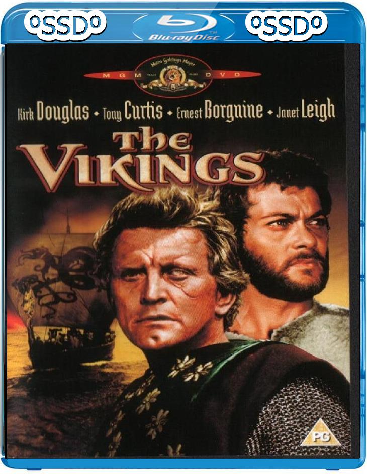 Vikings ataque de surpresa 1ordf temporada episoacutedio 05 dublado ptbr - 5 1