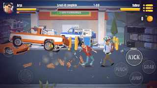 Download City Fighter Vs Street Gang MOD Apk