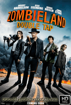 Zombieland 2: Tiro De Gracia [1080p] [Latino-Ingles] [MEGA]