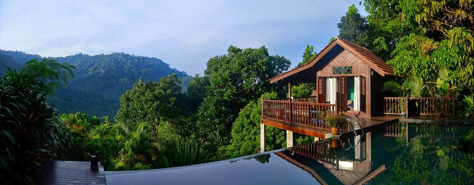 tempat dating di Pahang