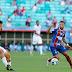 Pela Copa do Nordeste, Bahia vence com gol contra na Arena