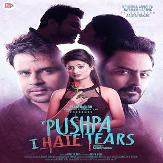O Pushpa I Hate Tears (2020) Songs PK MP3 Free Download
