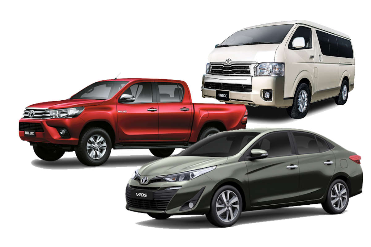 Toyota Motor Philippines Starts Summer with Up to P ...