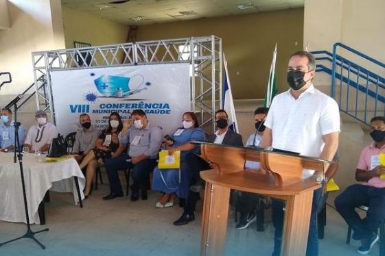Prefeitura de Ribeirão realiza VIII conferência de saúde da cidade