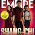 'Shang-Chi' é o destaque de agosto da EMPIRE; confira as capas