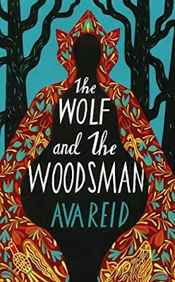The Wolf and the Woodsman Book by Ava Reid Pdf