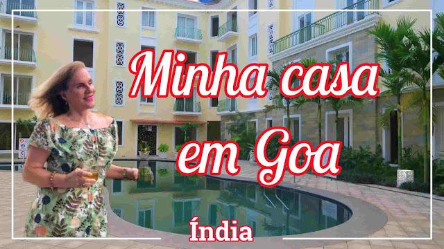 Aluguel de flat em Goa
