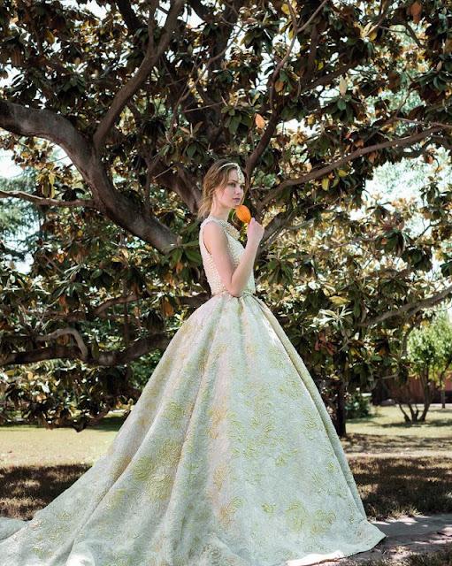 Vestidos de novia a la moda | Coleccion Jesús Peiró