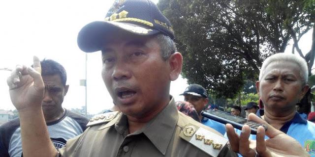 Wali Kota Bekasi Ingin Ada Perundingan soal Perluasan Rute Transjakarta