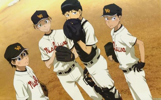 Anime yang rilis pada tahun 2007