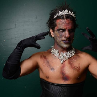 Jimmy Jacobs age, wwe, wiki, biography