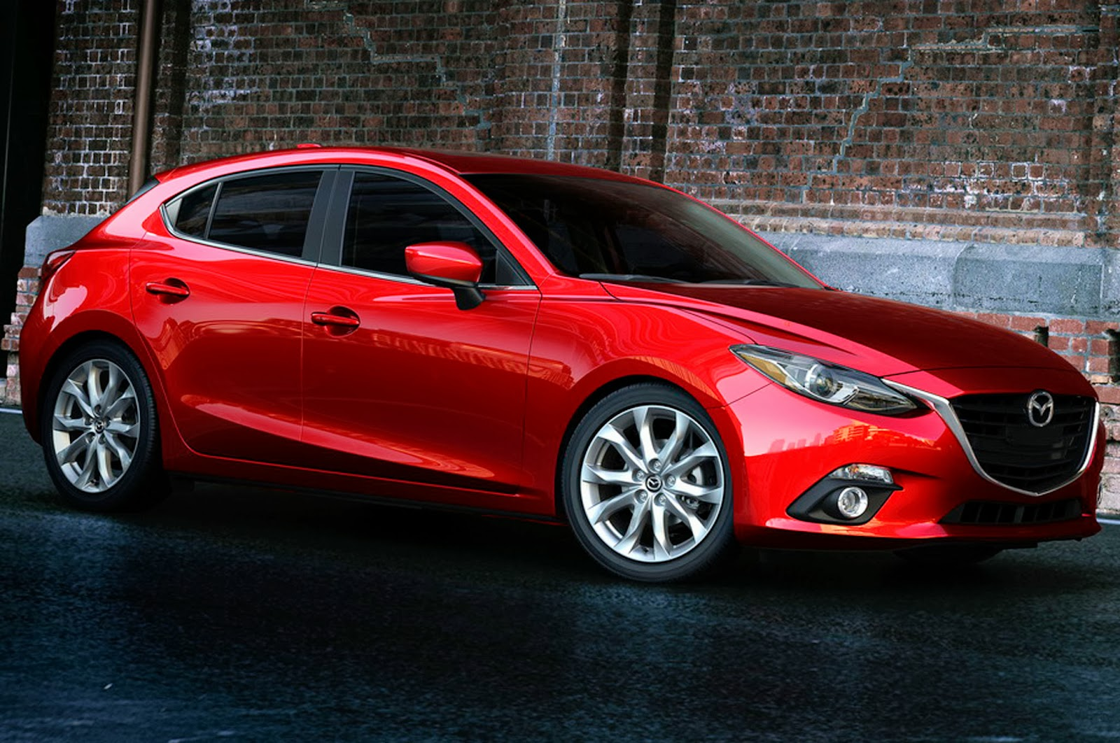 2014 mazda mazda3 the game changer all new fuel efficient compact car thelen mazda blog. Black Bedroom Furniture Sets. Home Design Ideas