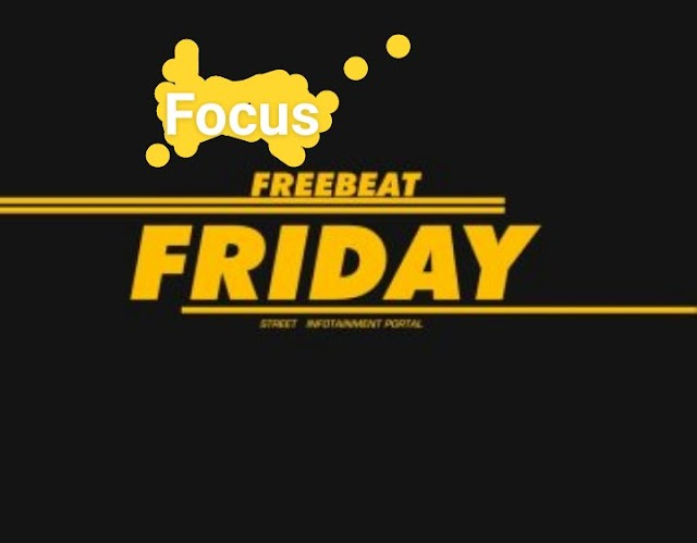 FREE BEAT: Focus Beat Friday Series 1
