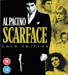 Scarface - Cover