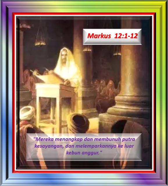 MARKUS 12:1-12