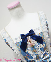 mintyfrills, lolita fashion, cute, kawaii, alice in wonderland, dress