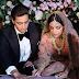 Beautiful Wedding Clicks of Maryam Nawaz Son Junaid Safdar