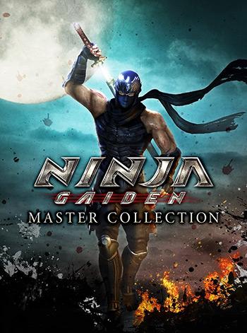 تحميل لعبة NINJA GAIDEN Master Collection للكمبيوتر