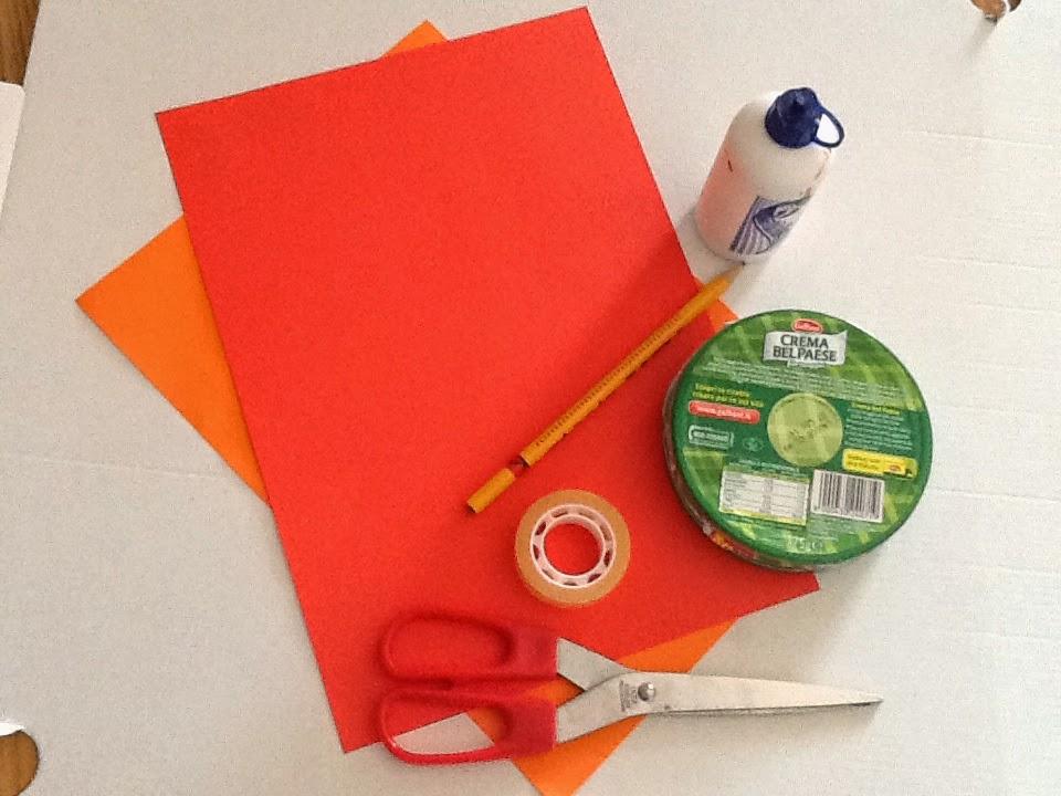 Preferenza Mangia Leggi Crea: Cestino portauovo ovvero come riciclare il cartone WK45