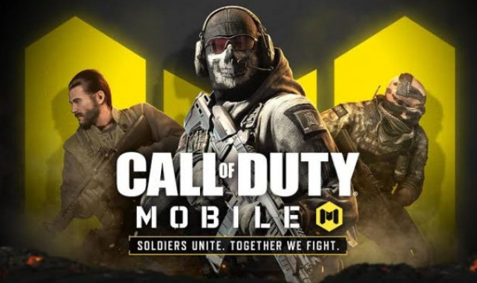 Mainkan Game Call of Duty: Mobile di PC