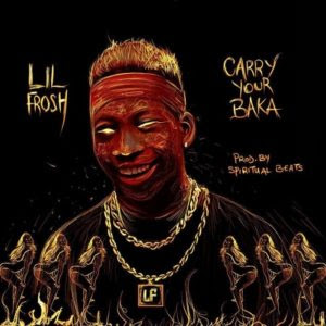 FAST DOWNLOAD: Lil Frosh – Carry Ur Baka