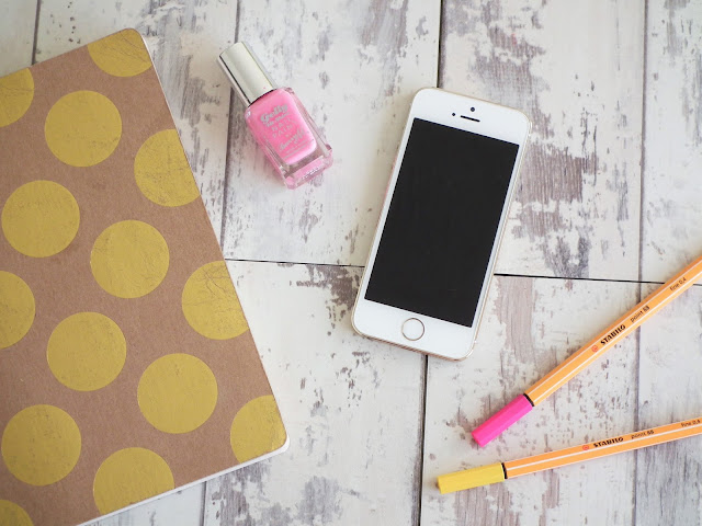 How To Still Blog On A Blogging Break