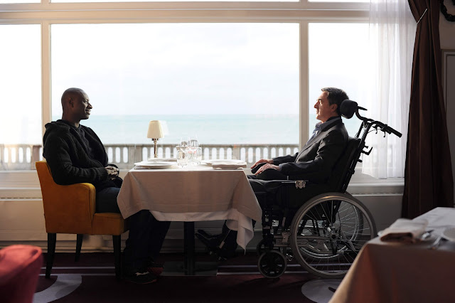 Fotograma: Intocable (2011)
