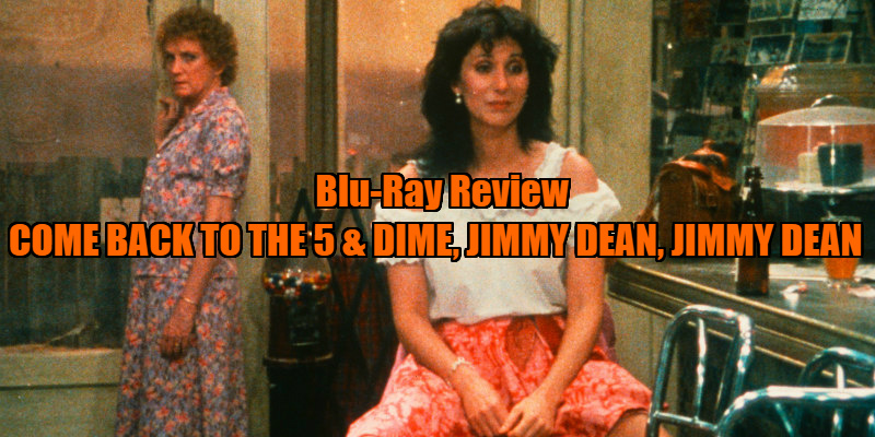 Come Back to the 5 and Dime, Jimmy Dean, Jimmy Dean review