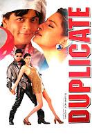 Duplicate 1998 Hindi 720p HDRip