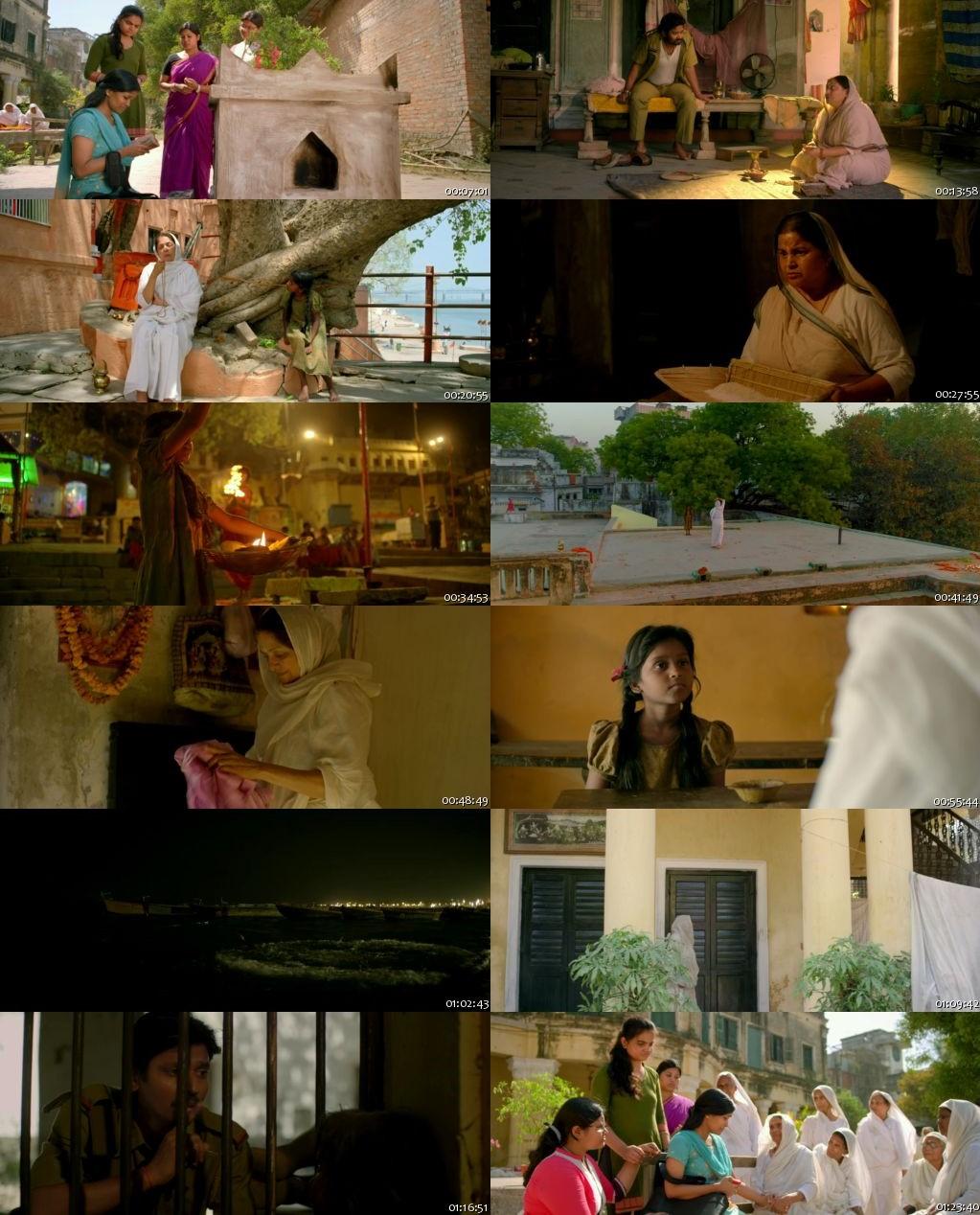 The Last Color 2020 Hindi HDRip 720p