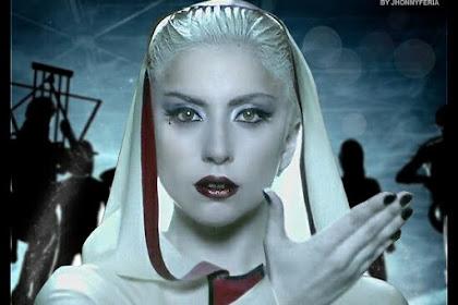 Misteri Lagu Alejandro dari Lady Gaga