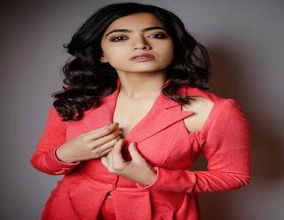 Rashmika Mandanna Phone Number