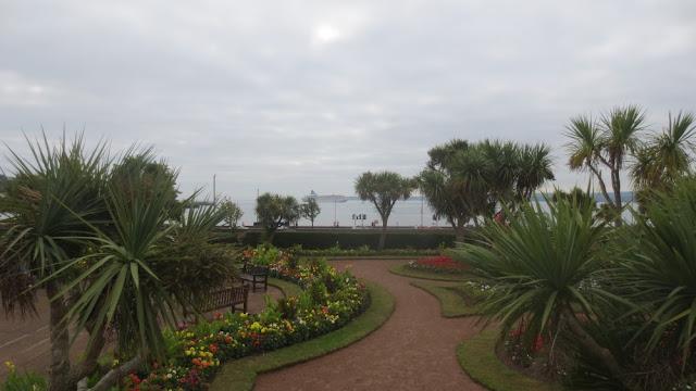 Torquay - Abbey Park
