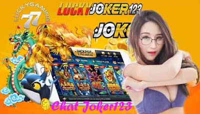 Chat Joker123 Agen Slot Online Ternama Paling Fair Di Indonesia