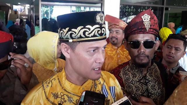 Sultan Pontianak Laporkan Hendropriyono hingga Abu Janda ke Polisi