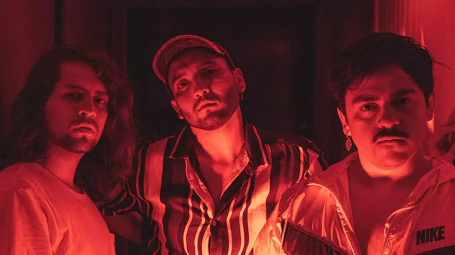 """""""Social Club"""" marca el retorno del trío osornino Reina Luisa musica chilena música chilena"""