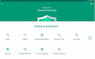 Kaspersky Internet Security 2019 free license key