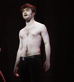 Giulia-Lena Fortuna: Man of the week: Daniel Radcliffe