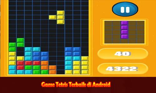 Game Tetris Terbaik di Android