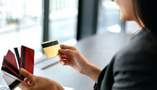 Free visa credit card with Security code 2019