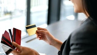 Fresh and Work credit card numbers with money