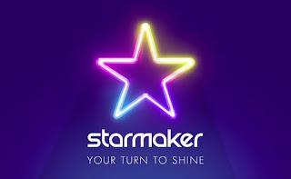 Mengenal Aplikasi StarMaker, bisa Menyanyi Karaoke bersama Artis