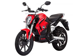 First-Electric-Motorcycle-In-India