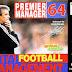 Roms de Nintendo 64 Premier Manager 64  (Ingles)  INGLES descarga directa
