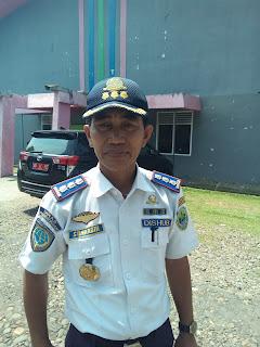 Dua Armada DAMRI Kembali Akan Layani Trayek PALI-Palembang