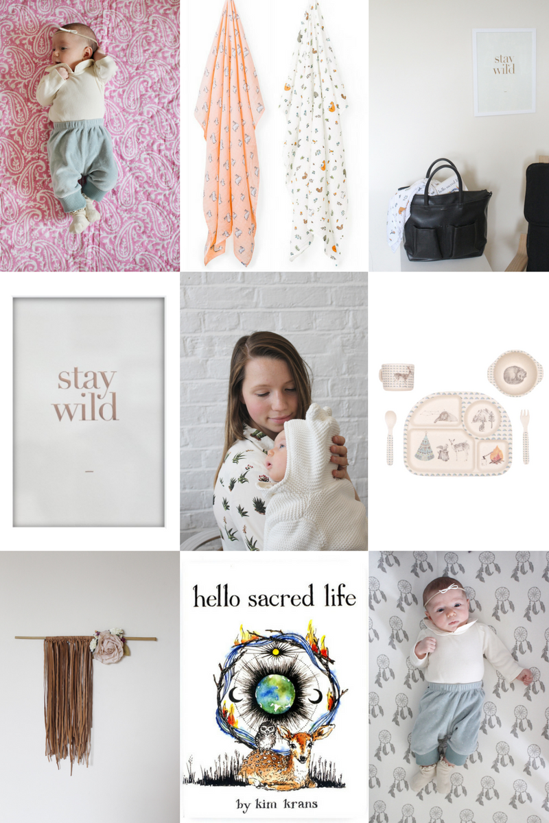 nursery, eco, ethical, sustainable, vegan, baby, children, conscious children, conscious kids, parenting, mommy blog, green blog, michalak, love mae, orla, hello scared life, baby peppers