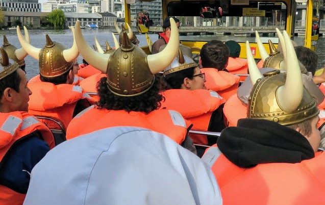 Viking Splash Tour Dublin