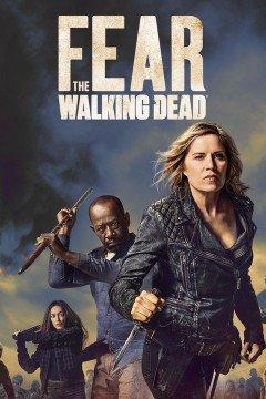 Phim Xác Sống Đáng Sợ (Phần 4)-Fear The Walking Dead (Season 4)